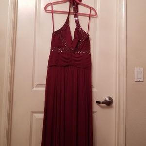 NWOT Vintage Inspired Gown